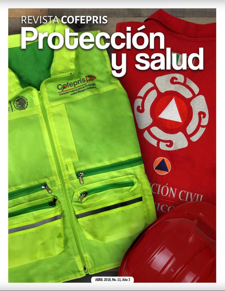Protección y Salud